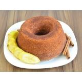 bolo caseiro tradicional