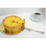 bolo caseiro de 1kg preço Pari
