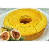 bolo caseiro para diabéticos preço Vila Buarque