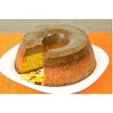 bolo caseiro recheado preço Santa Efigênia