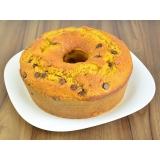bolo caseiro simples para aniversário preço Glicério