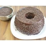 bolos caseiros para aniversário Pari