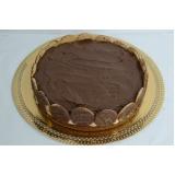 bolos confeitados liso Santa Efigênia