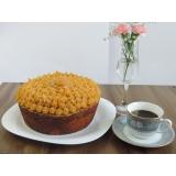 confeitaria bolo caseiro Bixiga