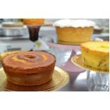confeitaria bolo tradicional Região Central