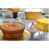 confeitaria bolo tradicional