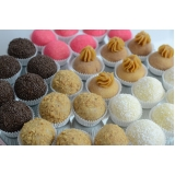 confeitaria de doces para festas Glicério