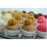 confeitaria de doces Trianon Masp