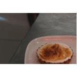 confeitaria doce quente Vila Buarque