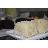 encomenda bolo gelado preço Santa Cecília