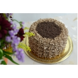 encomenda bolos de aniversário Santa Cecília