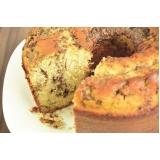 encomenda bolos pela internet Higienópolis