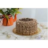 onde encontrar confeitaria de bolos artísticos Santa Cecília