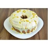 onde tem bolo caseiro para aniversário Luz