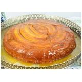 onde tem bolo caseiro para festa Parque Dom Pedro
