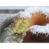 onde tem bolo caseiro simples para aniversário Santa Cecília