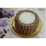 onde tem encomenda bolo aniversário Vila Buarque