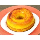 quanto custa bolo caseiro 2 camadas Região Central