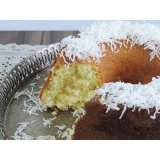 quanto custa bolo caseiro para aniversário Sé
